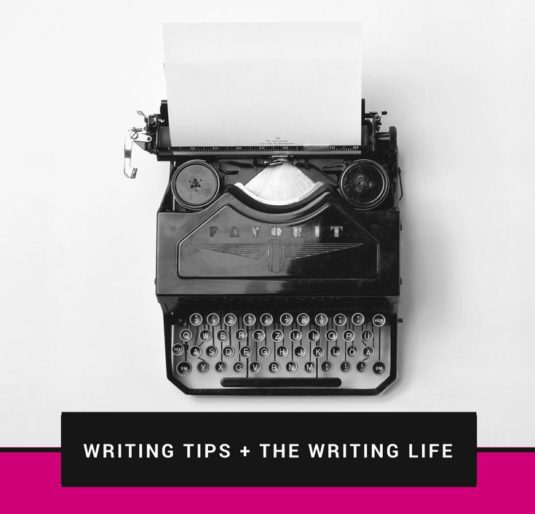 Five Things Writers Should Do When They're Stuck By Taylor Simonds on the Writer's Atelier Blog