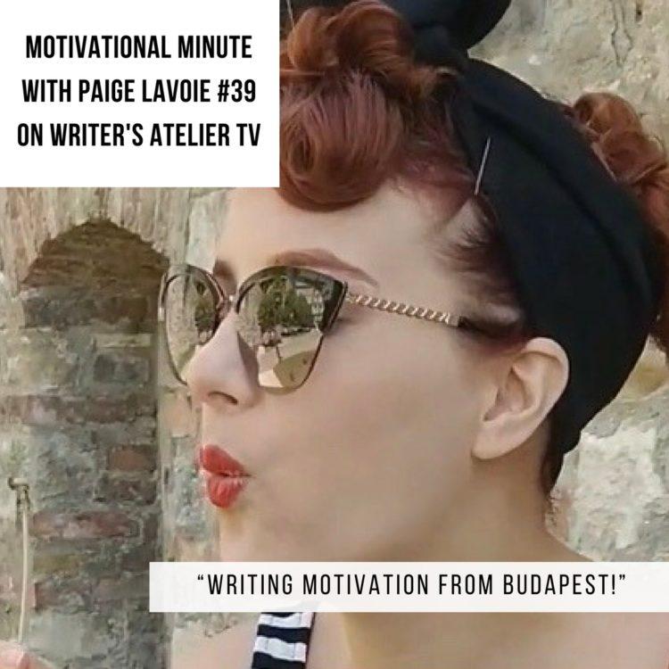 minute writing